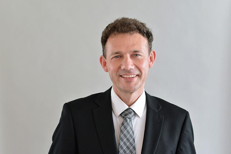 Christian Thieme-Garmann, Rechtsanwalt