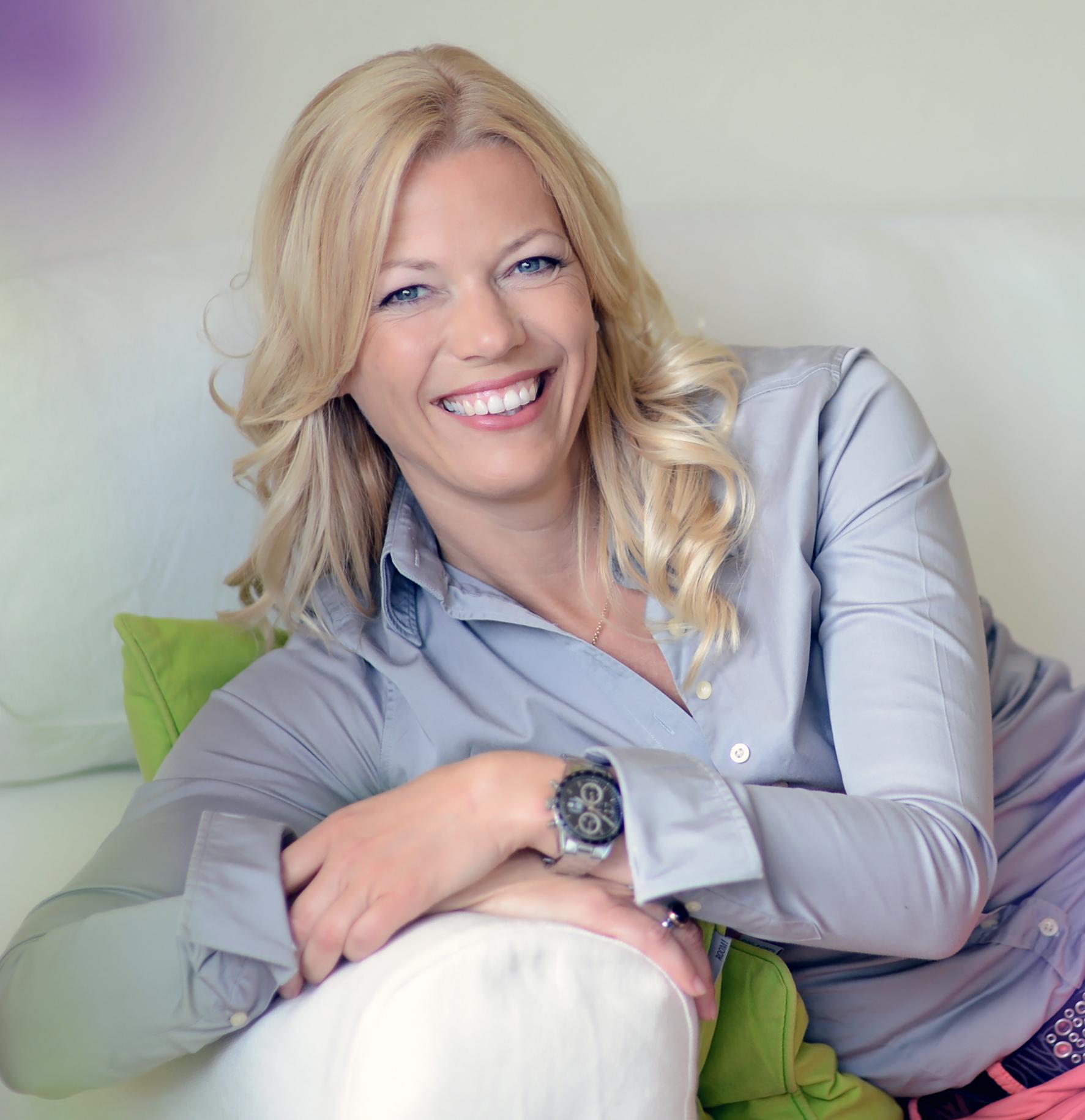 Iris Hartmann, ICH-Beratung