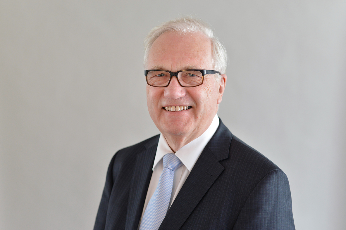 Klaus Thieme-Garmann, Rechtsanwalt