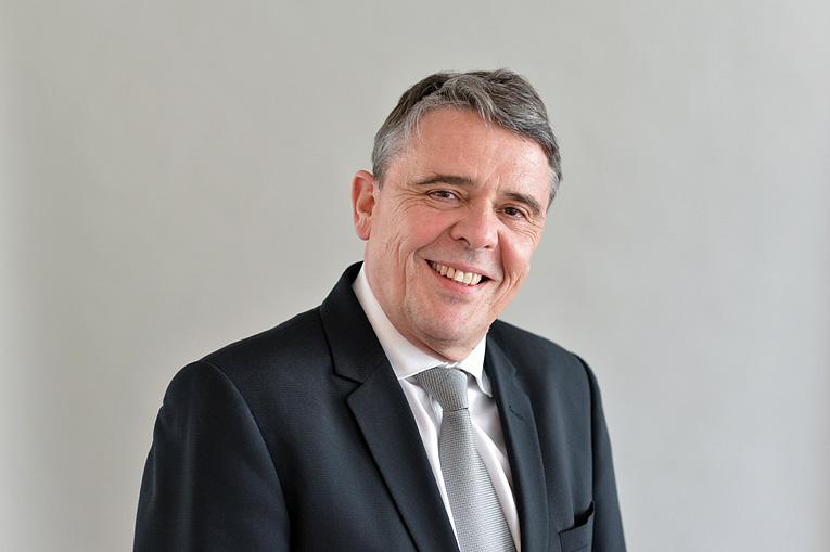 Heiner Spitzley, Rechtsanwalt
