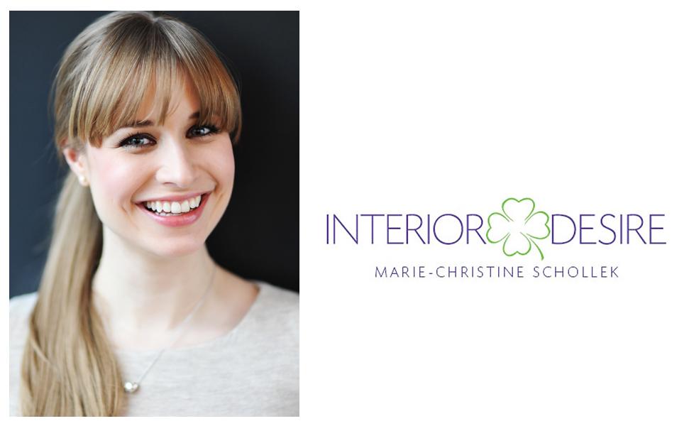 Marie-Christine Schollek, Innenarchitektin