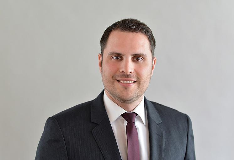 Jan-Christian Spitzley, Rechtsanwalt