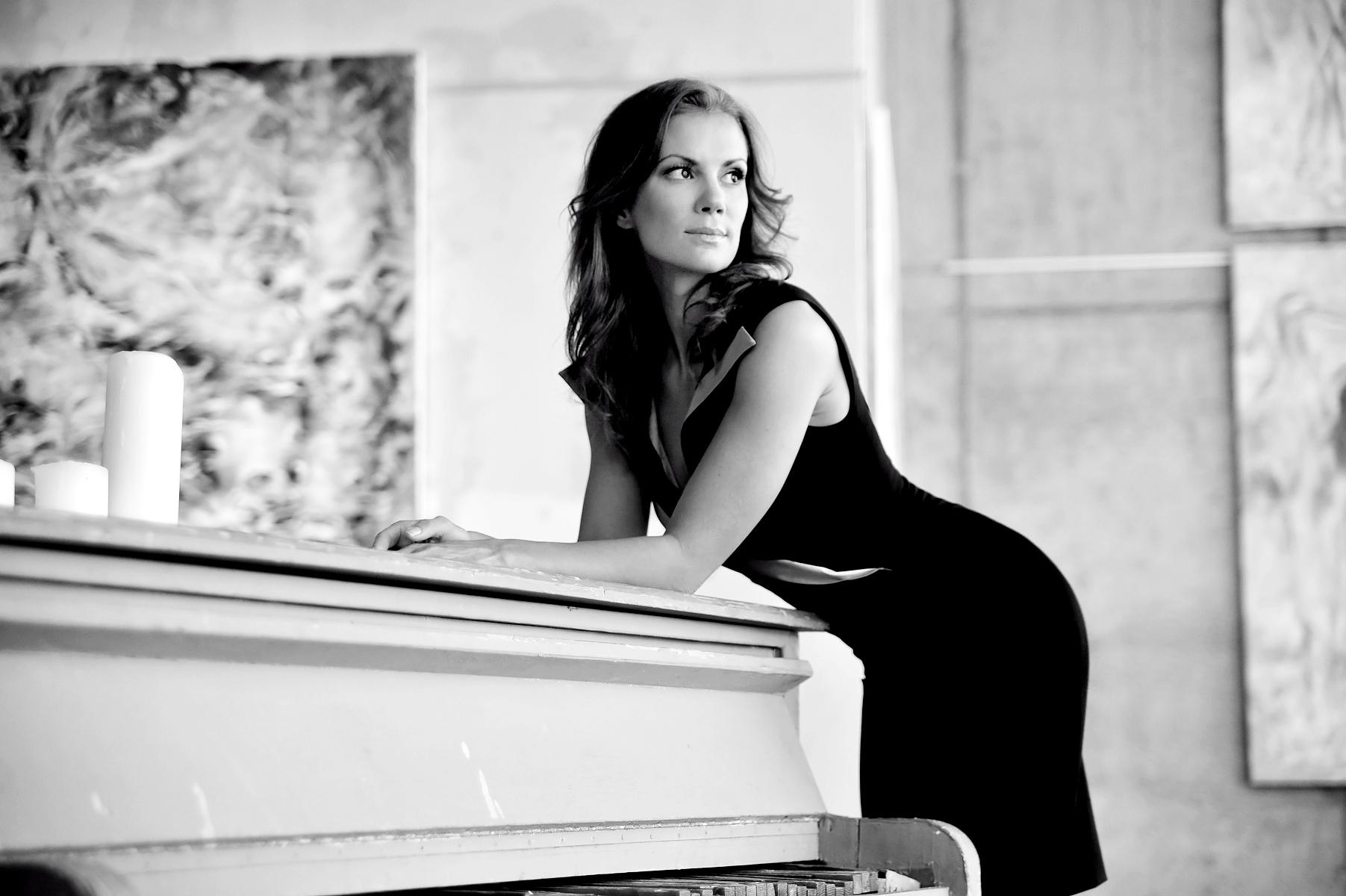 Kerstin Linnartz © Nicole Bouillon Fotografie