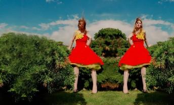 Kleid: Meike von Canal
