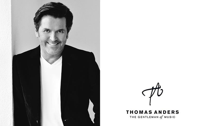 Thomas Anders © Nicole Bouillon Fotografie