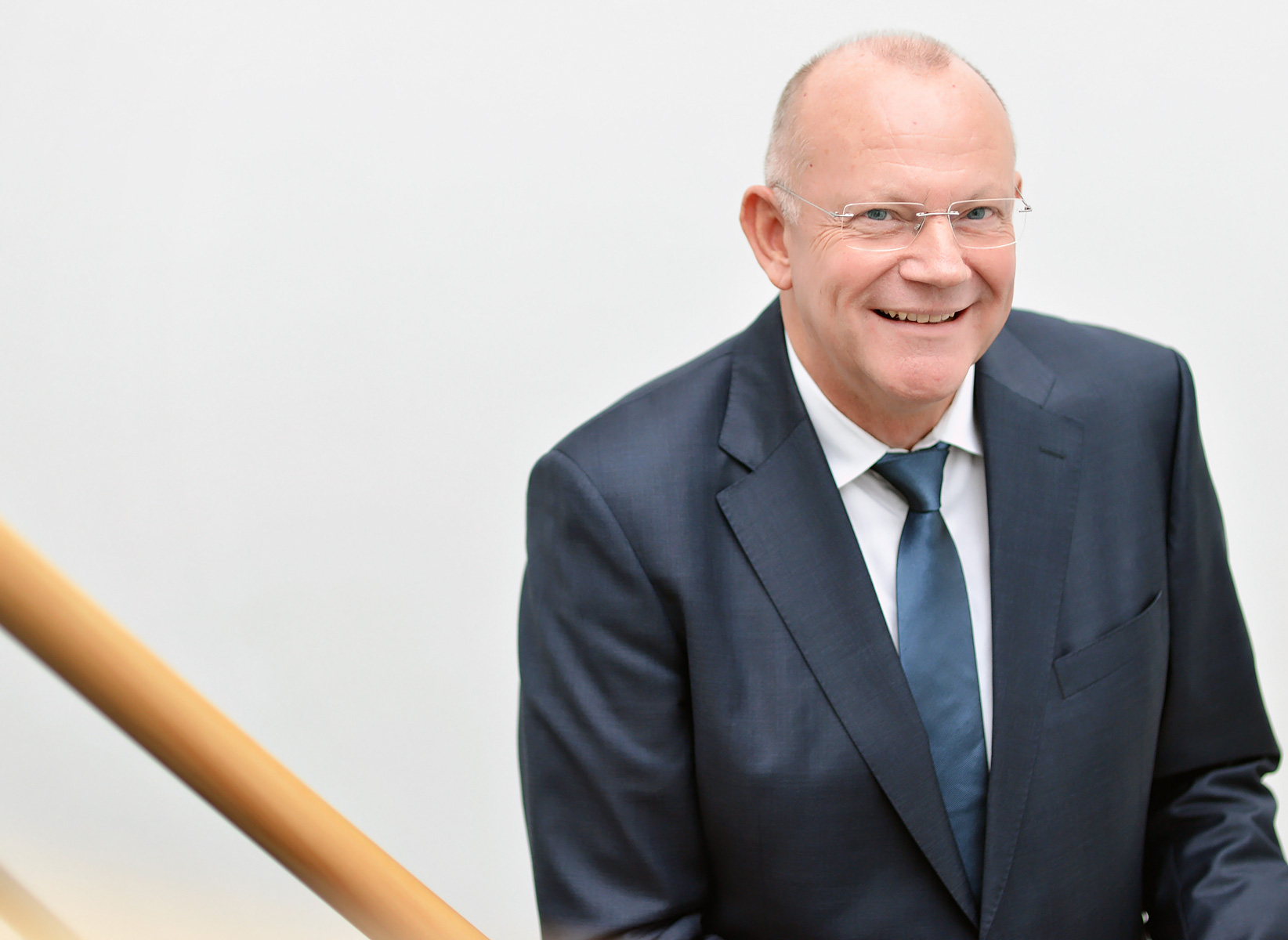 Prof. Dr. Jur. Werner Hecker, Rechtsanwalt