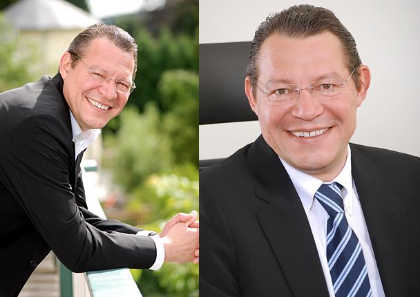 Ralf Horter, Geschäftsführer TUI