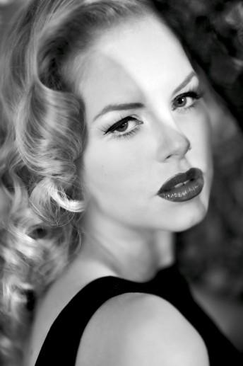Haare+MakeUp: Martina Kohls