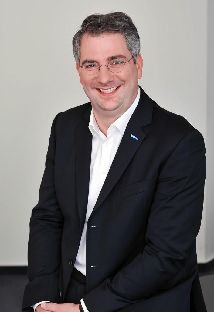 Tim Dunker. Geschäftsführer Berge&Meer