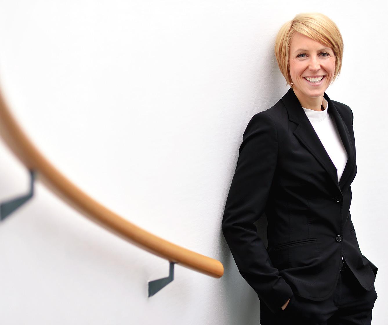 Verena Keßler, Rechtsanwältin