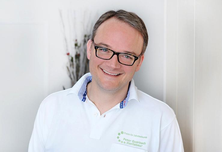 Praxis Peter Querbach, Montabaur