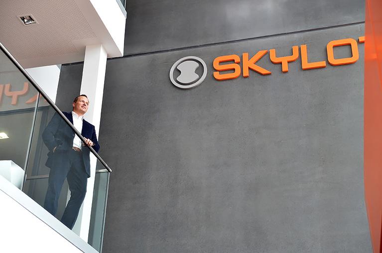 Skylotec Klettergurt Erfahrungen : Unternehmerportrait dr. jur. kai rinklake skylotec nicole