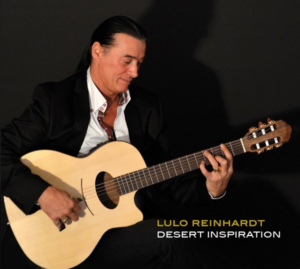 Copyright: Nicole Bouillon Fotografie. Coverfoto: Lulo Reinhardt - Desert Inspiration