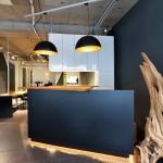 Interieur designed by Christian Speyer/Hysenberg