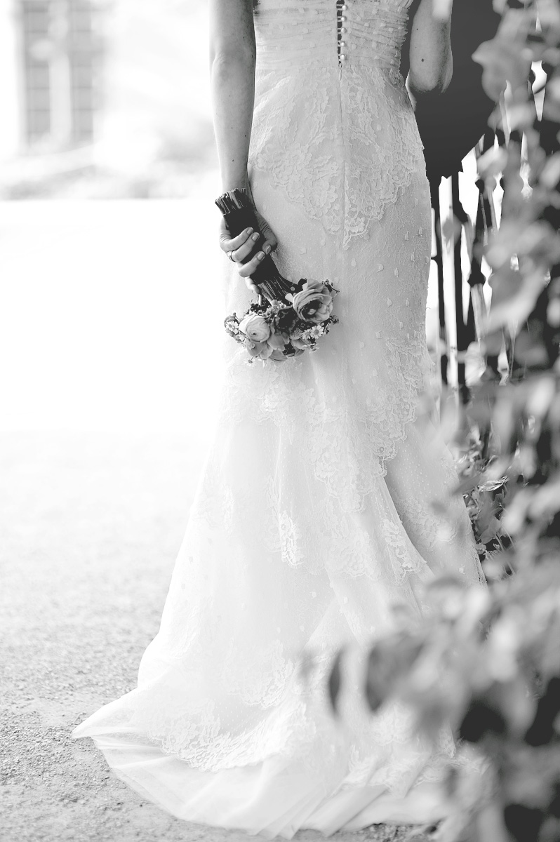 Hochzeitsreportage © Nicole Bouillon Fotografie