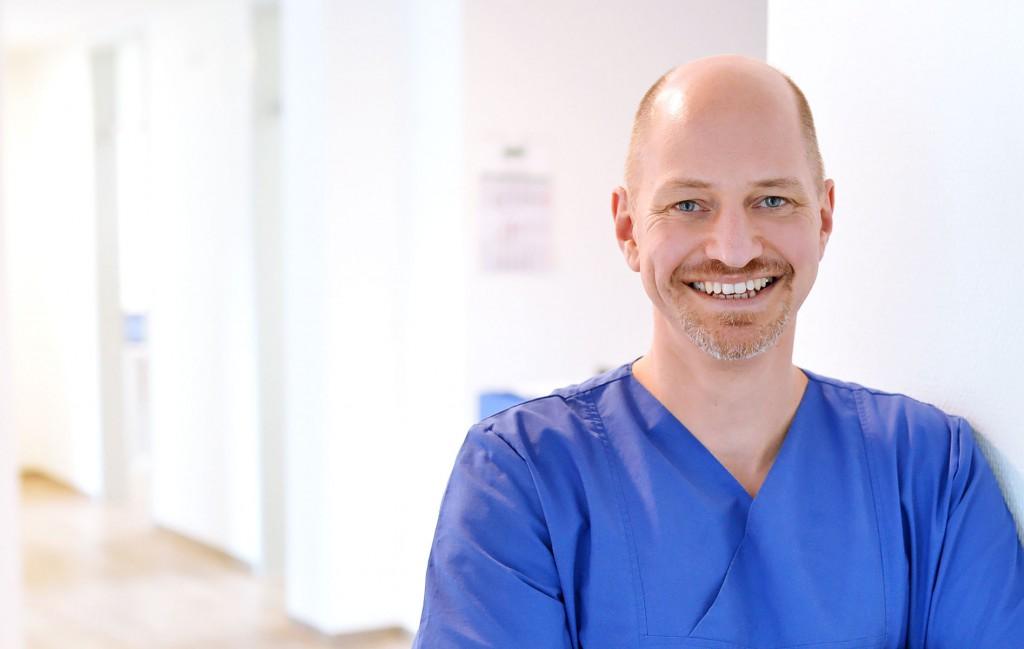 Dr. Carl Dietmar Dömling, Facharzt für Orthopädie und Unfallchirurgie