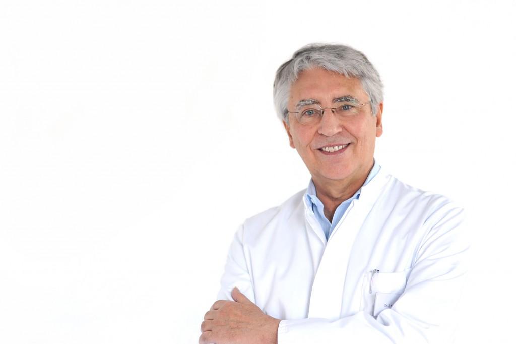 Dr. Joachim J. Kneis, Kieferorthopäde