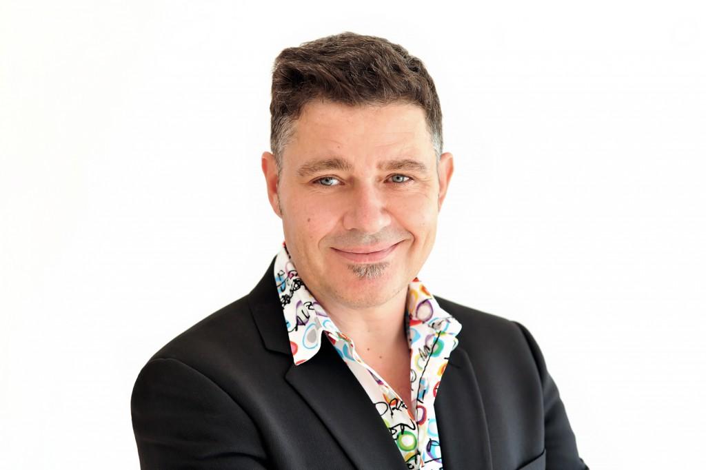 Gerd Meurer, Geschäftsführer Wandheizung.de und Meurer Natürliches Bauen GmbH