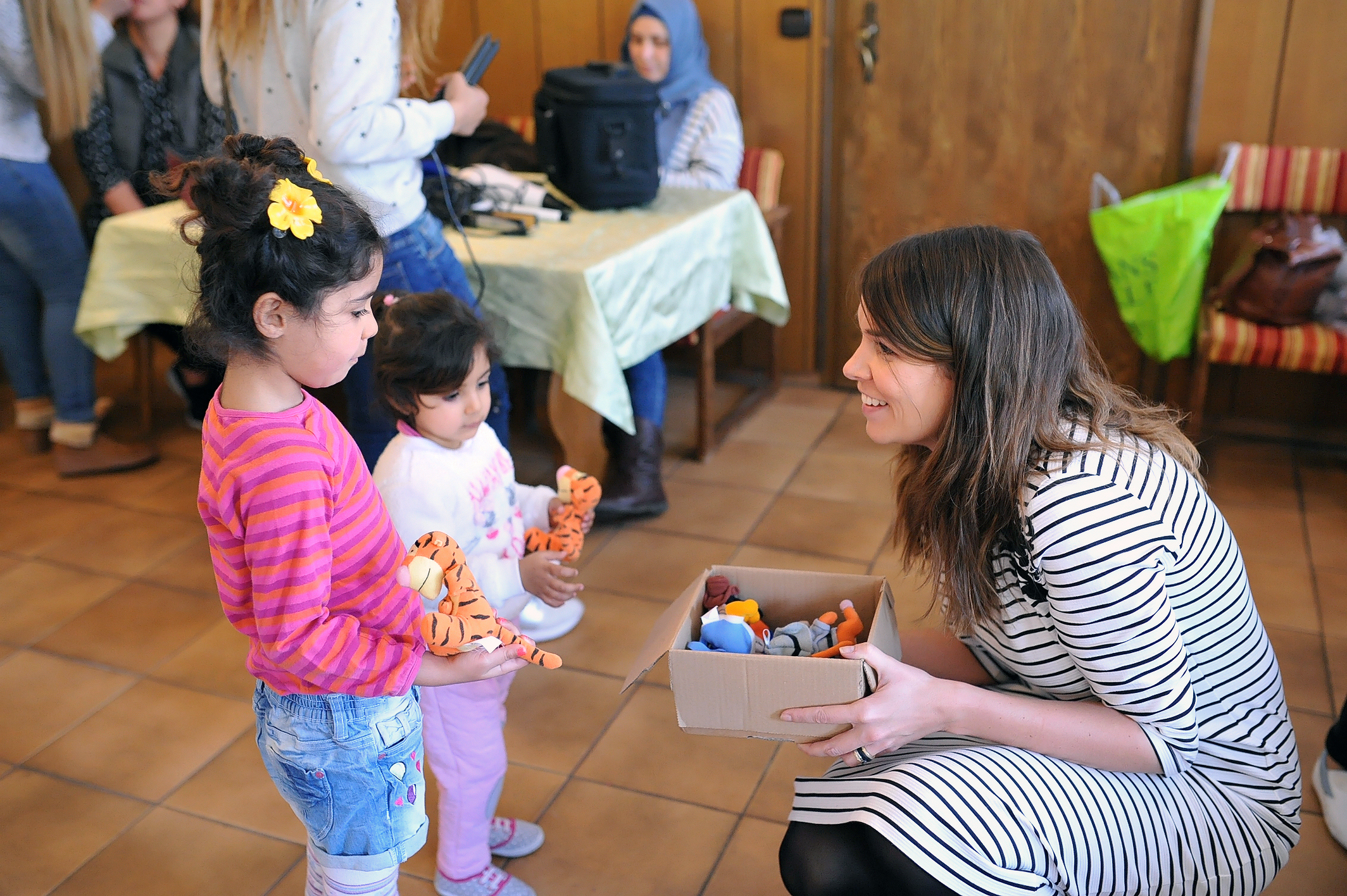 Refugees_in_Koblenz_Nicole_Bouillon_Fotografie