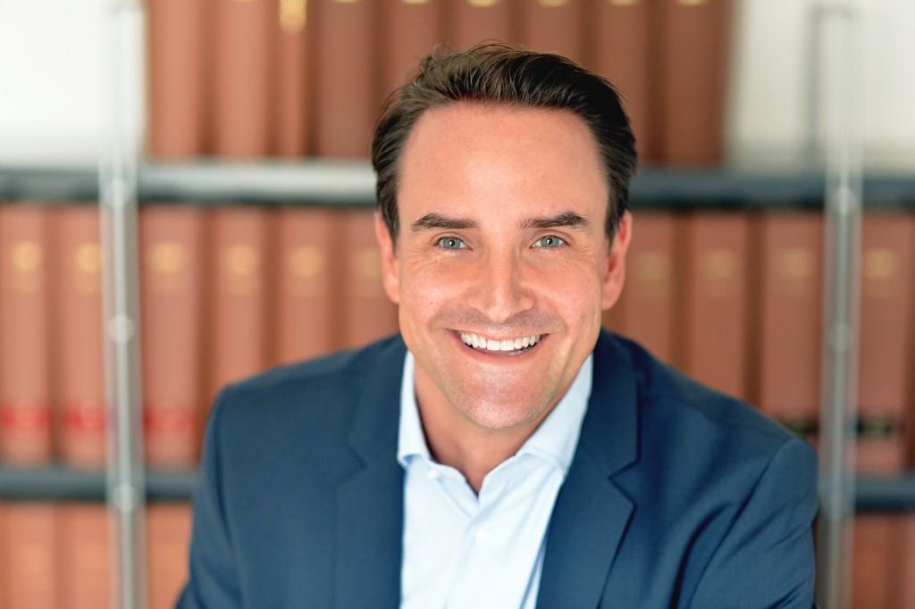 Ralph Querbach, Rechtsanwalt