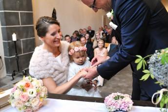 Hochzeitsfotograf Lahnstein © Nicole Bouillon Fotografie