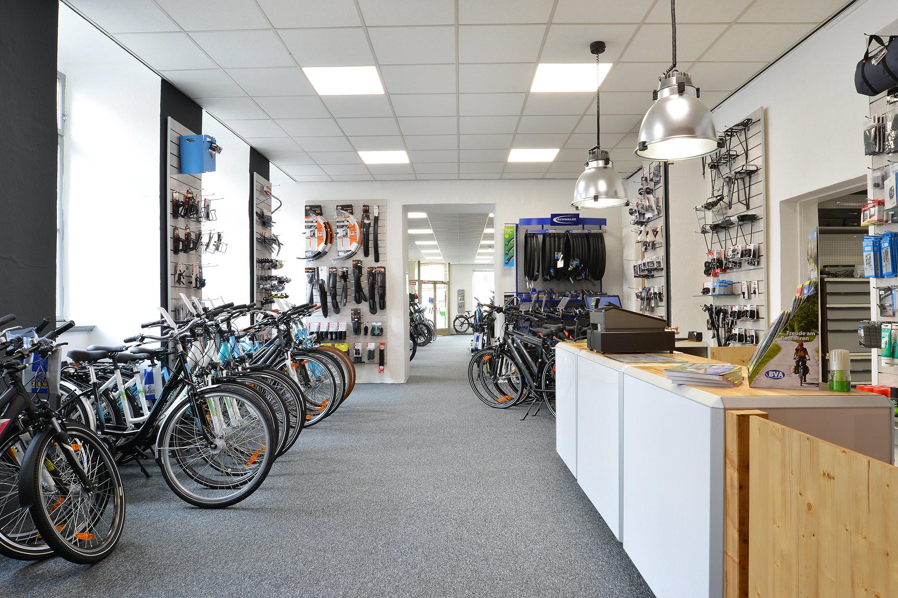 Zweirad Mitschke Koblenz Nicole Bouillon Fotografie