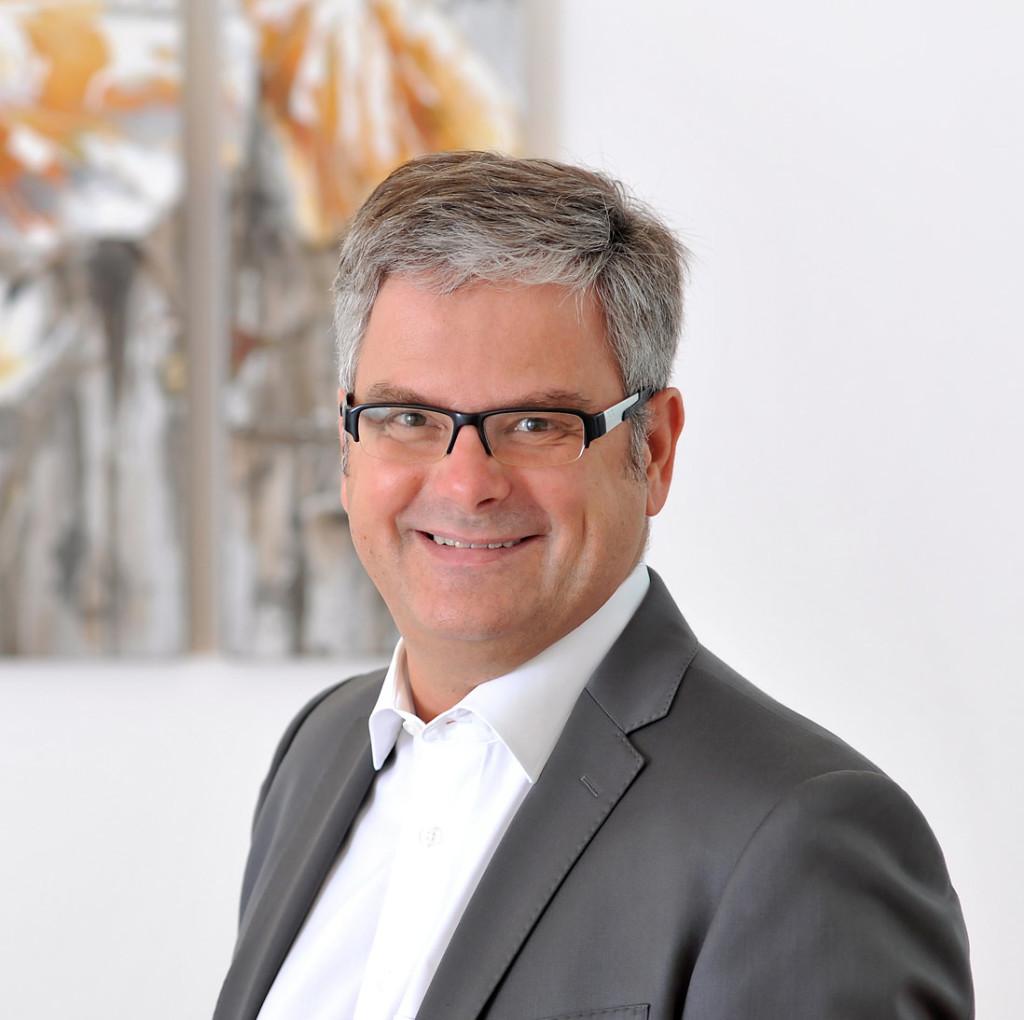 oris Bühler, Geschäftsführer ETL-Heimfarth Koblenz